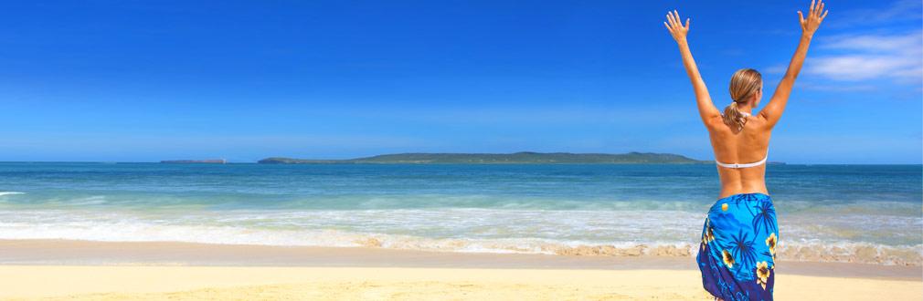 <h2>Sydenreiser</h2><p>Sol og varme i mange reisemål inkludert Gran Canaria, Mallorca, Kreta, Tyrkia, Kypros og mange andre spennende alternativer.</p>